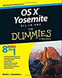 Mark L. Chambers OS X Yosemite All-in-One For Dummies