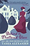 Behind the Shattered Glass (A Lady Emily Mystery)