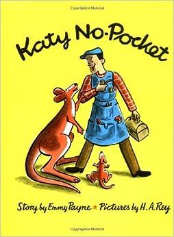 Katy No-Pocket (Sandpiper): Emmy Payne, H. A. Rey