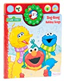 img - for Sesame Street Sing-Along Holiday Songs book / textbook / text book