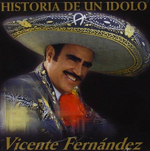 Vicente Fernandez - El Hijo Del Pueblo Lyrics - Zortam Music