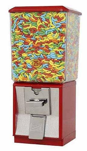 Northwestern Candy Vending Machine