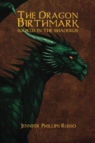 The Dragon Birthmark: World in the Shadows