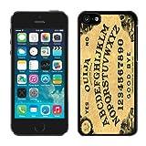5c cases,Iphone 5c case,Ouija Board Iphone 5c Case Black Cover
