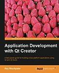 Application Development with Qt Creat...