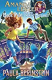 img - for Amanda Lester and the Blue Peacocks' Secret (Amanda Lester, Detective) (Volume 4) book / textbook / text book