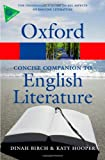 The Concise Oxford Companion to English Literature (Oxford Paperback Reference) (0199608210) by Birch, Dinah