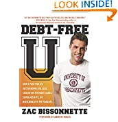 Zac Bissonnette (Author), Andrew Tobias (Foreword)  (134)  Buy new:  $16.00  $12.12  147 used & new from $0.01