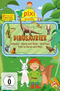 Pixi Wissen TV - Dinosaurier