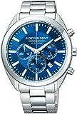 [インディペンデント]INDEPENDENT 腕時計 BR1-412-71 メンズ