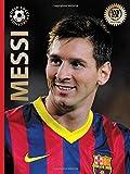 Illugi Jokulsson Messi (World Soccer Legends)