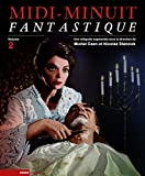 Midi-Minuit fantastique : Volume 2 (1DVD) (Raccords)