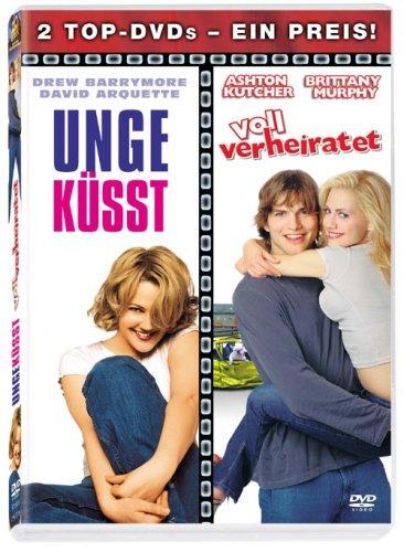 Ungeküsst / Voll verheiratet [2 DVDs]