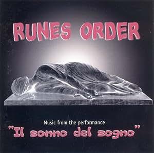 Runes Order - Il Sonno Del Sogno