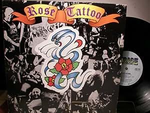 rock 'n' roll outlaw LP