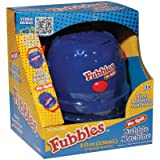 Little Kids Fubbles No-Spill Bubble Machine (Colors May Vary)