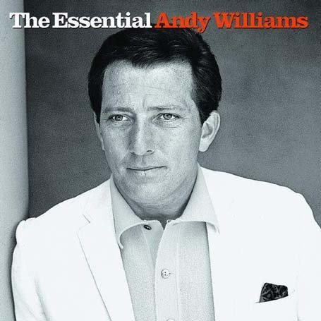Andy Williams - Lost Jukebox - Vol 025 - Zortam Music