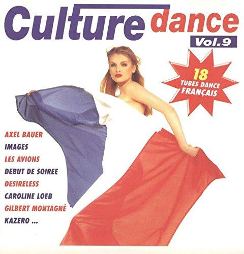 Desireless - Culture Dance Collector Vol 9 - Zortam Music
