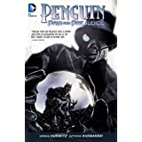 Penguin: Pain and Prejudicepar Szymon Kudranski