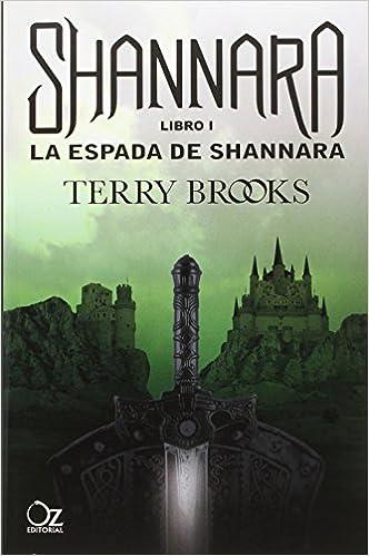 Las Crónicas de Shannara - Libro. 515MzMyQ4jL._SX330_BO1,204,203,200_