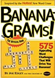 BANANAGRAMS - 575 WORDS - BOOK