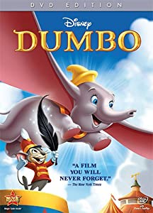 Dumbo from Walt Disney Studios Home Entertainment
