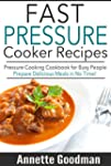 Pressure Cooker Recipes: Are You Busy...