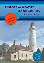 Murder in Death's Door County (An Annie Malone Mystery)