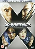 X-Men 2 Special Edition DVD (Two Disc Set) [2003]
