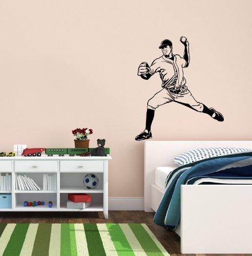 Baseball Nursery Decor front-1061067