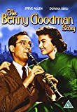 The Benny Goodman Story [DVD][1955]