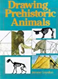 img - for Drawing Prehistoric Animals book / textbook / text book