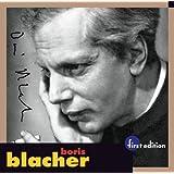 Boris Blacher - Ein Portrait