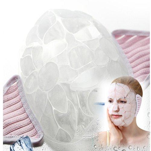 クーリングアイスマスク
