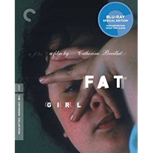 Fat Girl Blu-ray