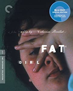Fat Girl (Criterion) [Blu-Ray] (Version française)