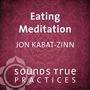 Eating Meditation Speech