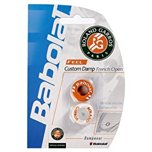 Buy Babolat Custom Damp French Open by Babolat