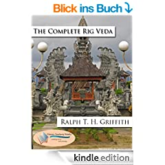 The Rig Veda [Unabridged, English Translation] (The Vedas)