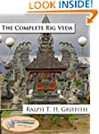 The Rig Veda [Unabridged, English Tra...
