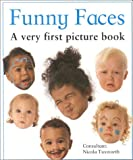 Funny Faces: A Very First Picture Book (A very first picture board book)