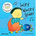 Incey Wincey Spider: BSL (Sign & Singalong)