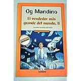 Amazon.es: el vendedor mas grande del mundo og mandino: Libros