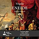 Eneide [Italian Edition] Audiobook by Virgilio Marone Narrated by Claudio Carini