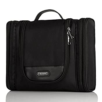 Mens Toiletry Bag - New Luxury Toiletry Bag for Men by Pure Sir