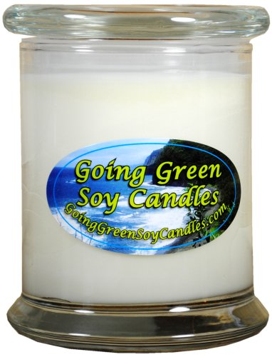 Pic of Soy Candles & Melts