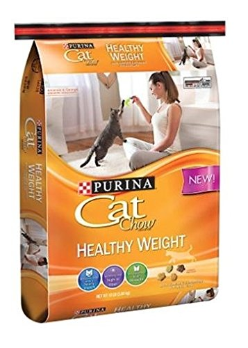 Purina Cat Chow Healthy Weight