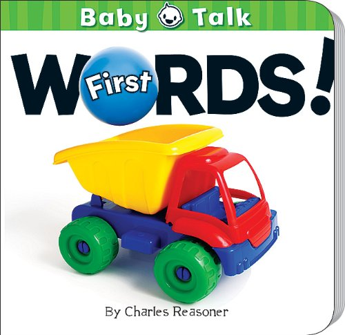 First Baby Words front-1052234
