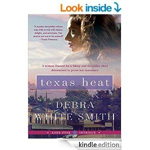 Texas Heat: Lone Star Intrigue #1