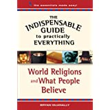 Indispensible Guide:World Religionsby Bryan McAnnally